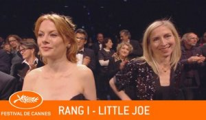 LITTLE JOE - Rang I - Cannes 2019 - VO
