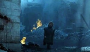 Game of Thrones   Season 8 Episode 6   - La bande annonce du dernier épisode