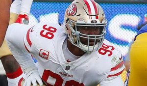 Move the Sticks: DeForest Buckner is one of NFL's most underrated players in 2019