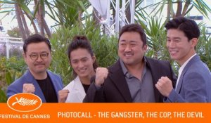 """Résultat de recherche d'images pour """"""""Le Gangster, le Flic et l'Assassin"""" (LEE Won-Tae photos"""""""