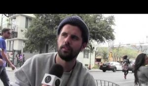 Interview: Nick Mulvey at SXSW 2014