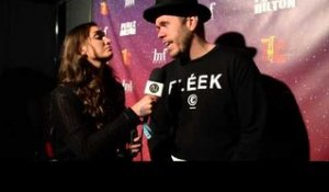 Perez Hilton: Interview at his SXSW One Night in Austin 2015 Party