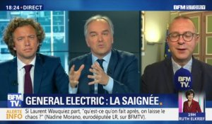 General Electric: La saignée
