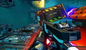 STARBASE Bande Annonce de Gameplay