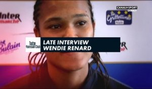 Late Interview : Wendie Renard