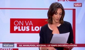 Rififi chez LFI : Mélenchon en question - On va plus loin (29/05/2019)