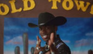 Lil Nas X's 'Old Town Road' Dominates Hot 100 for Ninth Week | Billboard News