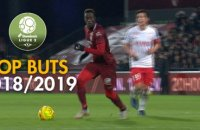 Top 3 buts FC Metz | saison 2018-19 | Domino's Ligue 2
