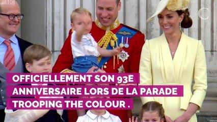 Trooping the colour 2019 : pourquoi le Prince Philip était absent lors des  célébrations