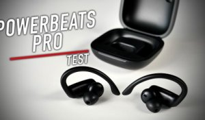 Powerbeats Pro : les intras sport de Beats