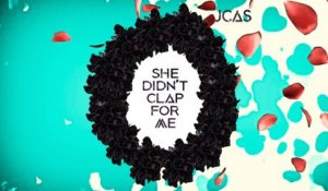 JCAS - JCAS - She Didn't Clap For Me (audio)