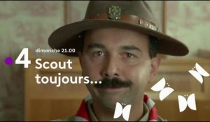 Scout toujours - Bande annonce