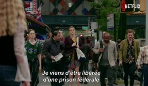 Orange is the New Black - la bande-annonce officielle de la saison 7