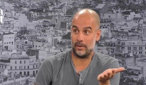"Man City - Guardiola : ""Anfield est un p..... de stade"""