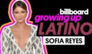 Sofia Reyes Talks Favorite Spanish Slang & Why She's Proud to Be Mexican | Growing Up Latino