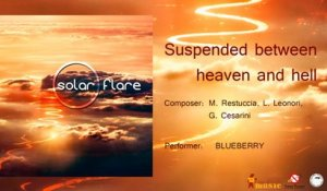 Blueberry - Suspended between heaven and hell
