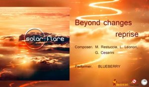 Blueberry - Beyond changes reprise