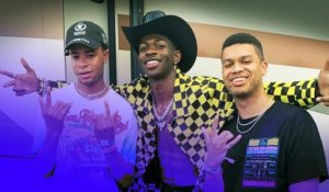 "The Making Of Lil Nas X's ""Panini"" With Take A Daytrip 
