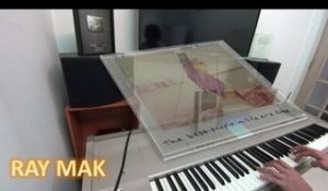 Taylor Swift - New Romantics Piano by Ray Mak