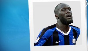OFFICIEL : Romelu Lukaku s'engage avec l'Inter Milan