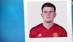 OFFICIEL : Harry Maguire signe à Manchester United
