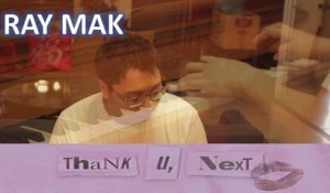 Ariana Grande - thank u, next Piano by Ray Mak