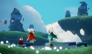 Présentation de Sky : Children of the Light  sur iOS