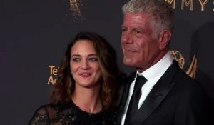 Emmy Awards : Anthony Bourdain nommé, un an après son suicide