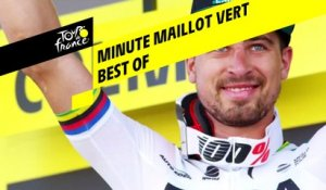 Best of Maillot Vert Skoda / Skoda Green Jersey Best of - Tour de France 2019