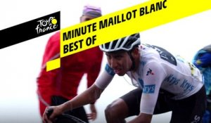 Best of Maillot Blanc Krys / Krys White Jersey Best of - Tour de France 2019