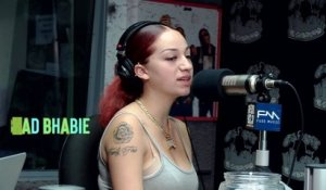 Bhad Bhabie Talks Her Upcoming Tour