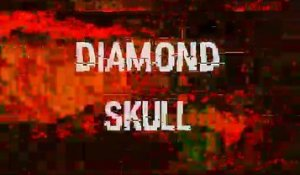 MVGEN: Darth Travis : Diamond Skull