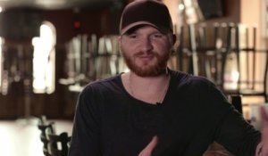 "Eric Paslay - Eric Paslay: The Story Behind ""Friday Night"""