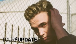 "Jesse McCartney's Tour Is ""Better With You"""