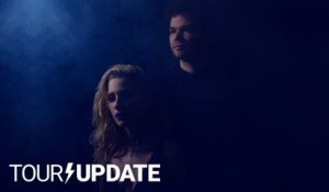 Marian Hill Explains The Balance of a Setlist