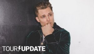 Frankie Ballard Carefully Crafts His Setlists