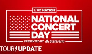 Happy National Concert Day!