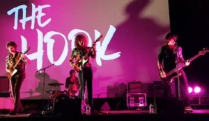 Festival au cinéma Bel Air à Mulhouse: The Hook pour finir