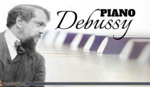 Various Artists - Debussy - Classical Piano Music