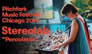 "Stereolab - ""Percolator"" 