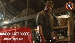 RAMBO LAST BLOOD - Bande annonce VOST