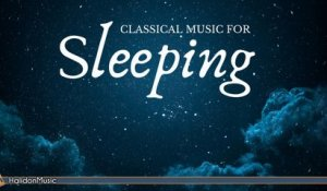 Various Artists - 4 Hours Classical Music for Sleeping