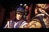 Présentation de Total War: Three Kingdoms  Eight Princes