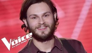 Neil Young - Heart of Gold | Billy Boguard | The Voice France 2018 | Blind Audition