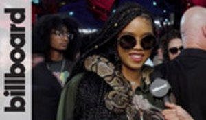 H.E.R. Discusses Her 'Whirlwind' Year & Why She Admires Missy Elliott | VMAs 2019