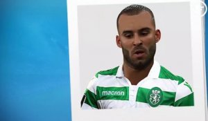 OFFICIEL : Jesé file au Sporting CP