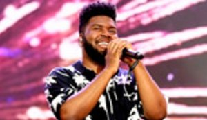 Khalid Holds El Paso Benefit Concert With Special Guests Rae Sremmurd, SZA and Lil Yachty | Billboard News
