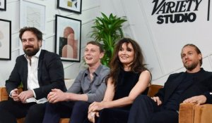 'True Story of the Kelly Gang' - Variety Studio at TIFF
