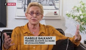 L'interview d'Isabelle Balkany