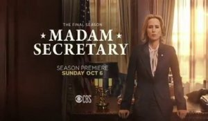 Madam Secretary - Trailer Saison 6